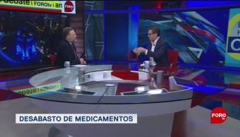 Foto: Desabasto Medicamentos Contra Cáncer Niños 29 Agosto 2019