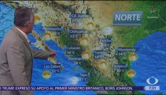 Despierta con tiempo: Huracán 'Dorian' podría alcanzar categoría 3