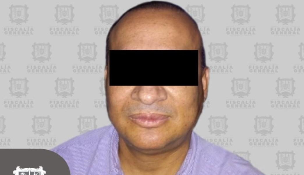 Foto Detienen a extitular de Auditoría Superior de Nayarit 1 agosto 2019