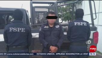 Foto: Detienen Policía Posesión Droga Guanajuato 20 Agosto 2019