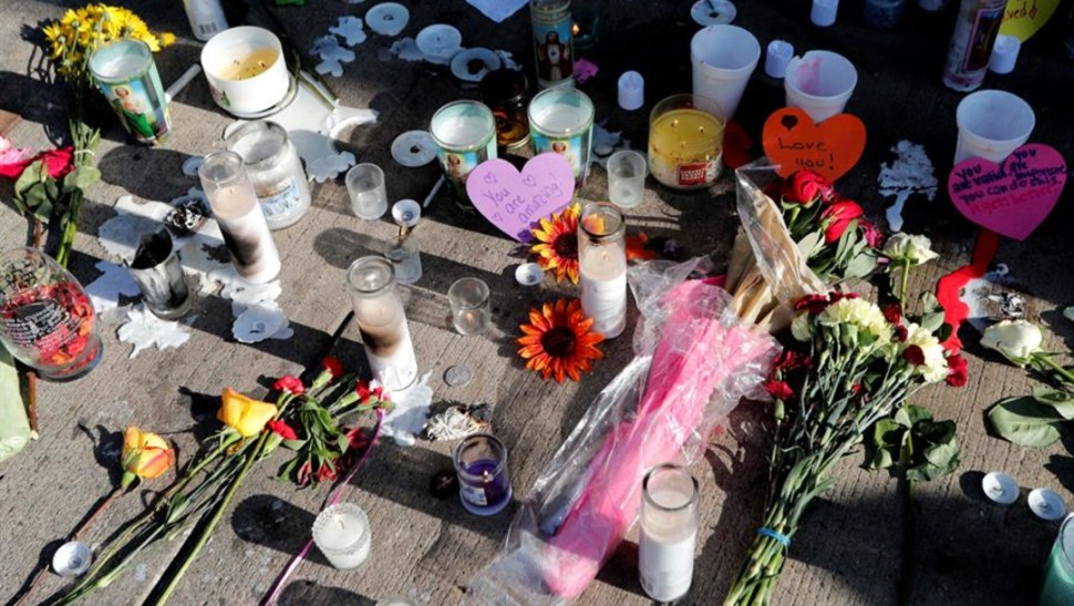 Imagen: Conner Betts fue abatido por la policía a primera hora luego de matar a nueve personas en Dayton, Ohio, entre las cuales estaba su hermana de 22 años, 12 de agosto de 2019 (EFE, archivo)