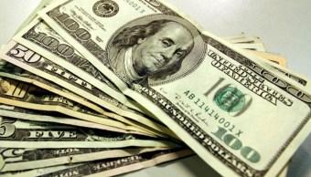Foto Dólar abre la semana en $20.27 en bancos de la Ciudad de México