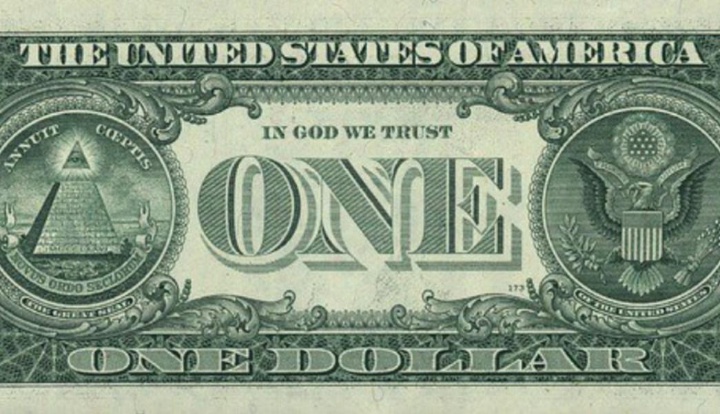 Foto: Dólar estadounidense, 1 de agosto de 2019, México