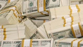 FOTO Dólar se vende en 19.79 pesos este 20 de agosto (AP)