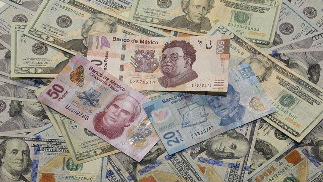 Foto Dólar supera los 20 pesos, abre en $20.17 a la venta en bancos 19 agosto 2019