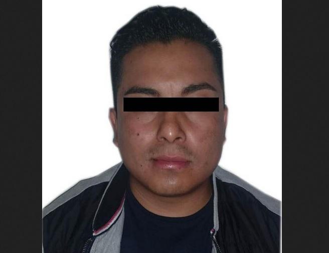 """Carlos Alejandro, """"El Cindy"""", yerno de El Ojos"""