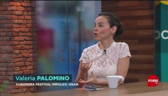 FOTO: El festival Im-Pulso de la UMAM, 24 Agosto 2019