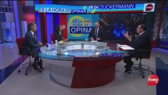 Foto: Neoliberalismo Economía México Gobierno AMLO 15 Agosto 2019