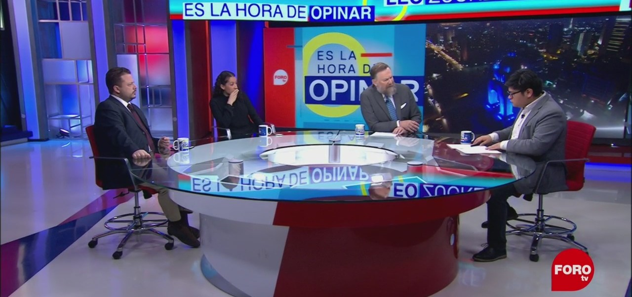 Foto: Proyecto Alternativo Nación Coparmex Contra AMLO 6 Agosto 2019