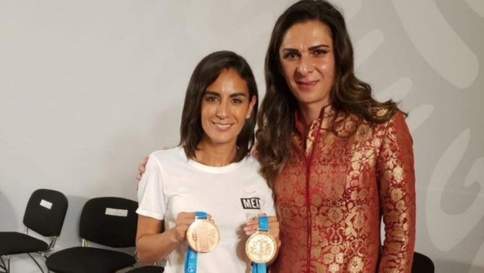 Paola-Espinosa-Ana-Gabriela-Guevara-Juegos-Panamericanos-Conade