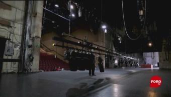 FOTO: Esta es la importancia de la escenografía en el teatro, 10 Agosto 2019