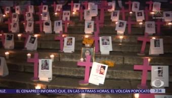 Fallan investigaciones sobre feminicidios
