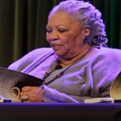 Muere Toni Morrison, ganadora del Nobel de Literatura en 1993