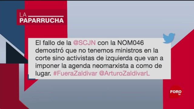 Foto: Fallo Histórico Scjn Noticias Falsas Aborto 7 Agosto 2019