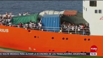Foto: Famosos se unen Open Arms España