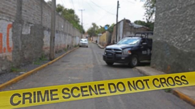 Localizan más restos humanos en fosa, en Jalisco