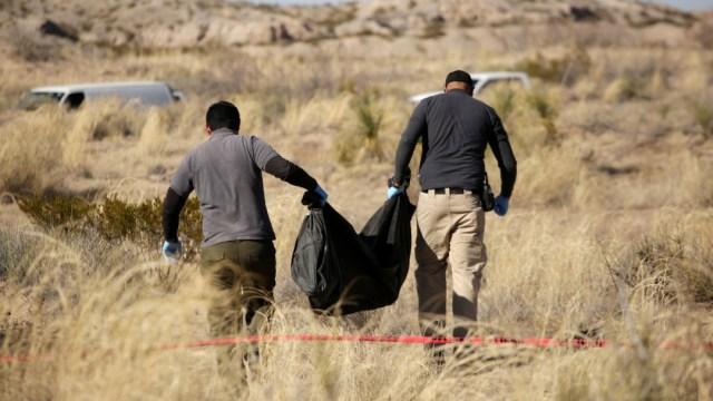 Nueva fosa clandestina es hallada en Celaya, Guanajuato