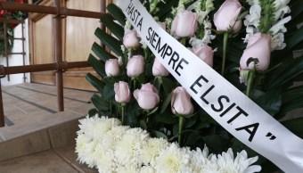 Foto: La maestra Elsa Mendoza murió durante el tiroteo en El Paso, Texas, EEUU. El 7 de agosto de 2019