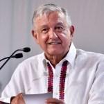 Foto: Andrés Manuel López Obrador, presidente de México. El 14 de agosto de 2019. Efe