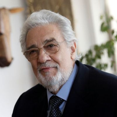 Plácido Domingo cancela visita a México, tras escándalo de acoso
