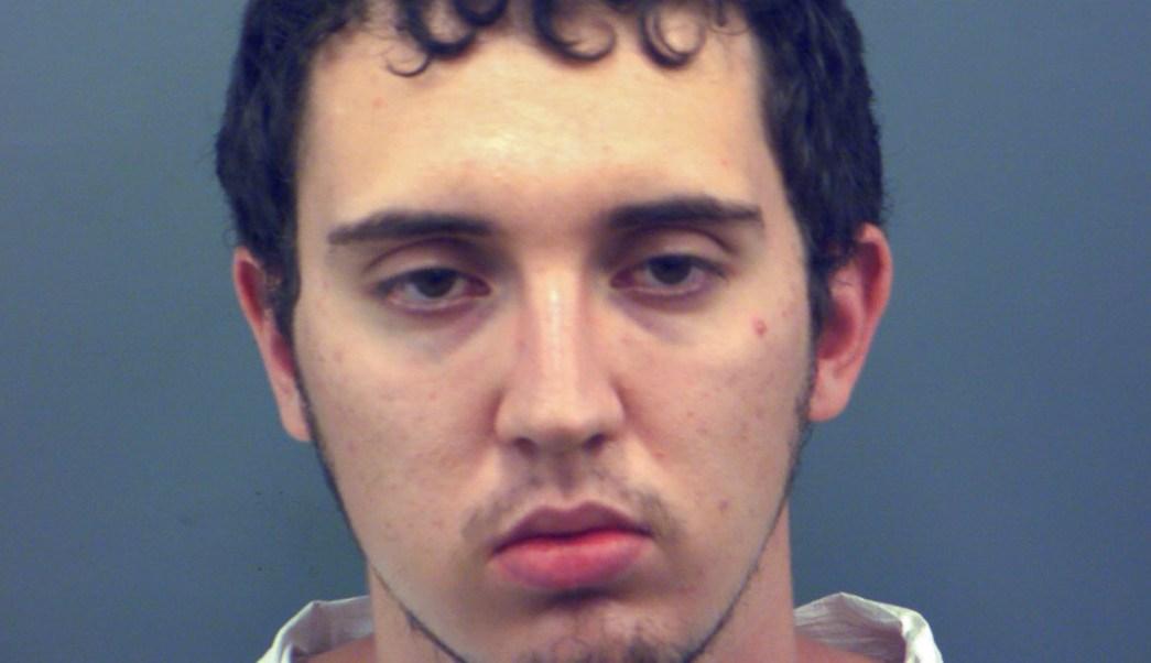 Foto: Patrick Crusius, presunto autor de la masacre en una tienda Wal-Mart en El Paso, Texas, EEUU. Reuters
