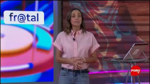FOTO: Fractal: Programa del sábado 17 de agosto de 2019, 17 Agosto 2019