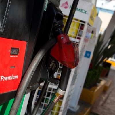 A partir de este sábado sube IEPS de gasolina magna y diésel