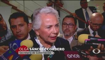 Foto: Gobernación Anuncia Suspensión Diálogo Con Autodefensas