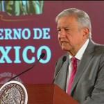 Foto: Gobierno No Dialoga Crimen Organizado Asegura Amlo 21 Agosto 2019