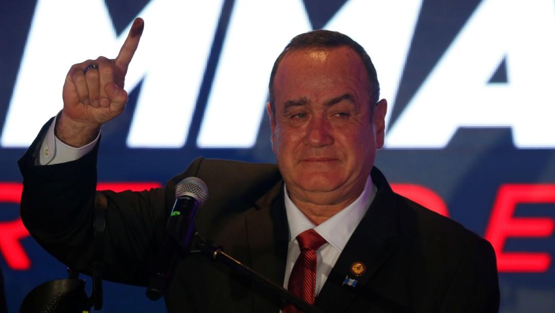 Próximo gobierno de Guatemala buscará modificar acuerdo migratorio con EEUU