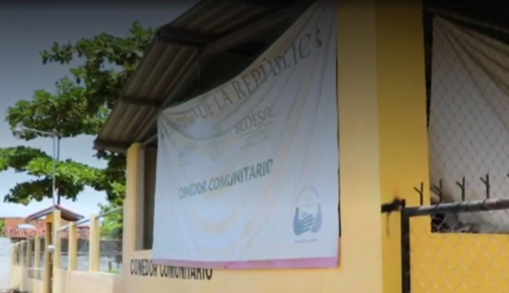 FOTO Crisis en Guerrero por cancelación de programas sociales (Noticieros Televisa)