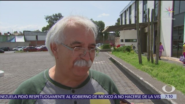 Hermano de Rosario Robles denuncia embate del gobierno contra ella