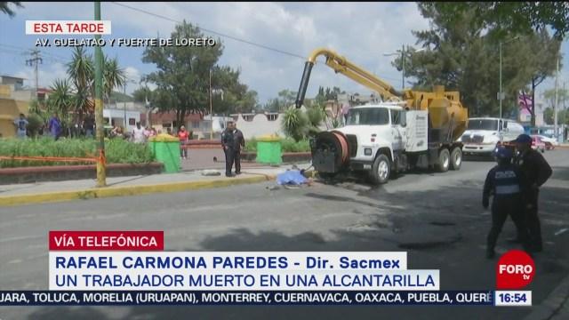 Entrevista Completa Rafael Carmona Paredes Forotv