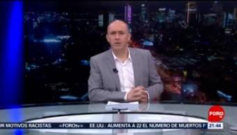 Foto: Hora 21 Julio Patán Forotv 5 Agosto 2019
