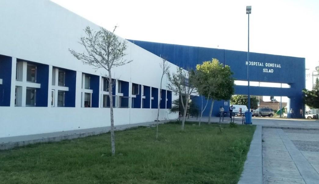 Hospital General de Siloa