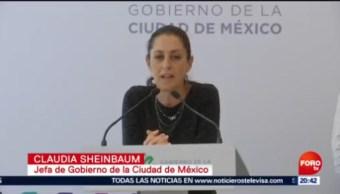 FOTO: Inaugura Sheinbaum 'Pilares' en Álvaro Obregón, 3 AGOSTO 2019