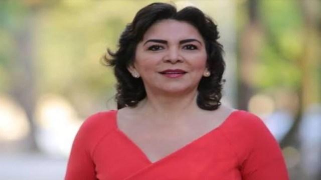 Ivonne Ortega renuncia al PRI, tras 29 años de militancia