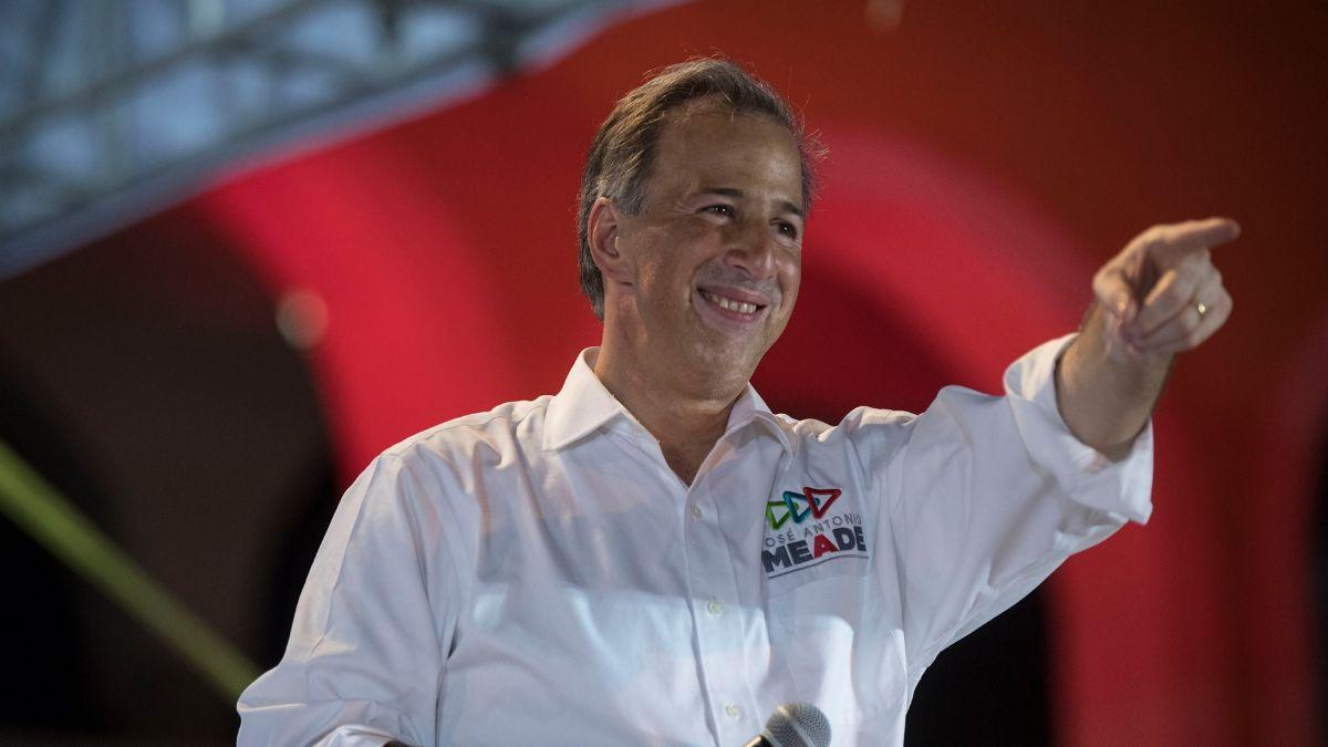 José Antonio Meade,