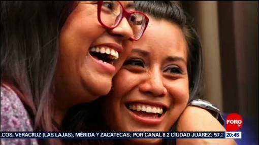 Foto: Evelyn Hernández Joven Acusada Abortar El Salvador Absuelta 19 Agosto 2019