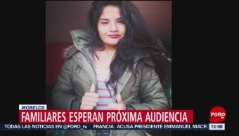 Foto: Joven Sordomuda Asesinada Vecino Morelos 23 Agosto 2019