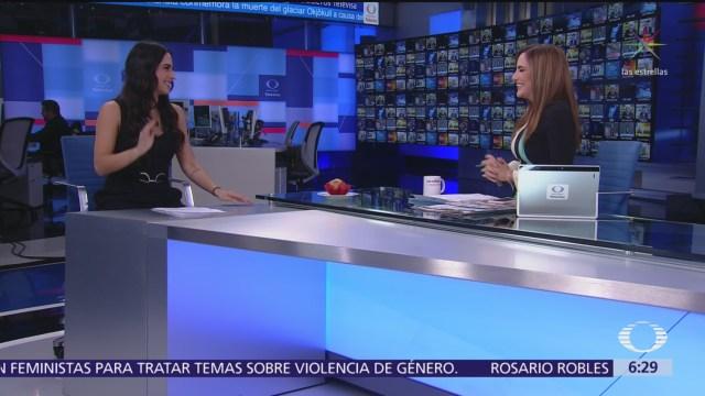 Las noticias, con Danielle Dithurbide: Programa completo del 19 de agosto del 2019