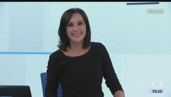 FOTO: Noticias Karla Iberia Programa Completo 20 Agosto 2019
