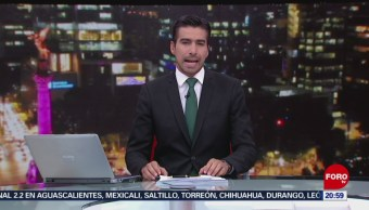 Foto: Las Noticias Danielle Dithurbide Programa Completo 20 Agosto 2019
