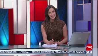 Foto: Las Noticias Danielle Dithurbide 26 Agosto 2019