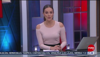 Foto: 2019 Las Noticias Danielle Dithurbide Programa Completo 9 Agosto