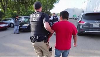 Foto: Liberan 300 Migrantes Detenidos Ice Mississippi 8 Agosto 2019