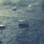 Llueve en varias zonas de Ciudad de México