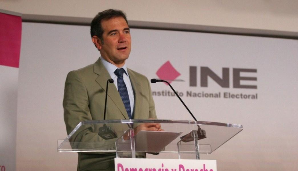 Lorenzo Córdova,