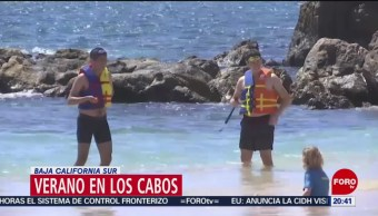 FOTO: Los Cabos ofrece una gran variedad de atractivos a visitantes, 17 Agosto 2019
