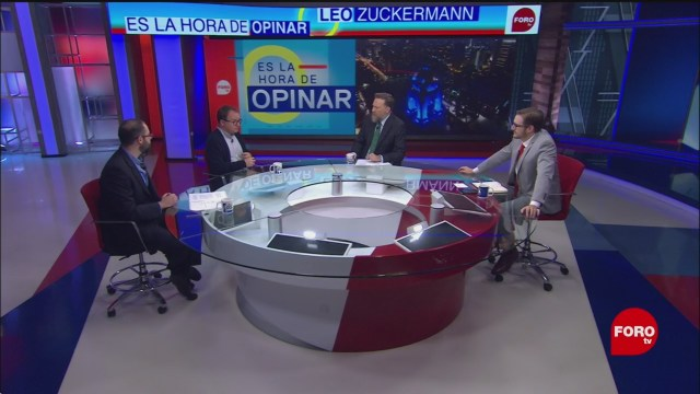 Foto: Relación Amlo Medios Avance Retroceso Libertad Expresión 7 Agosto 2019
